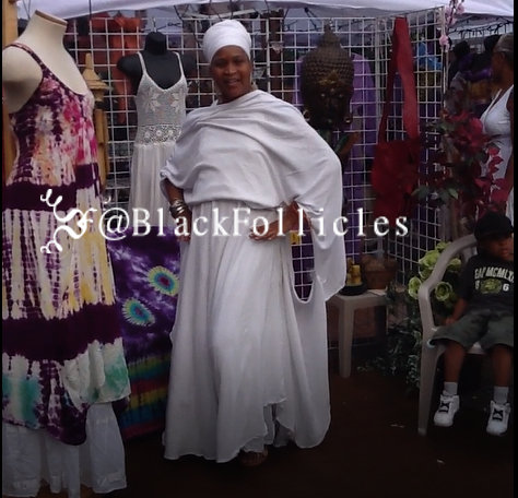 Moroccan magic dress style 5