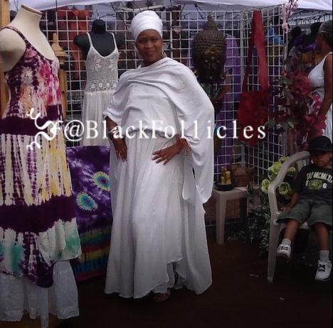 Moroccan magic dress style 9