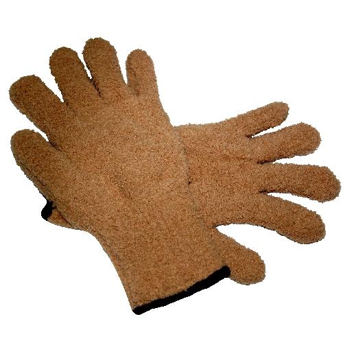 Loc gloves