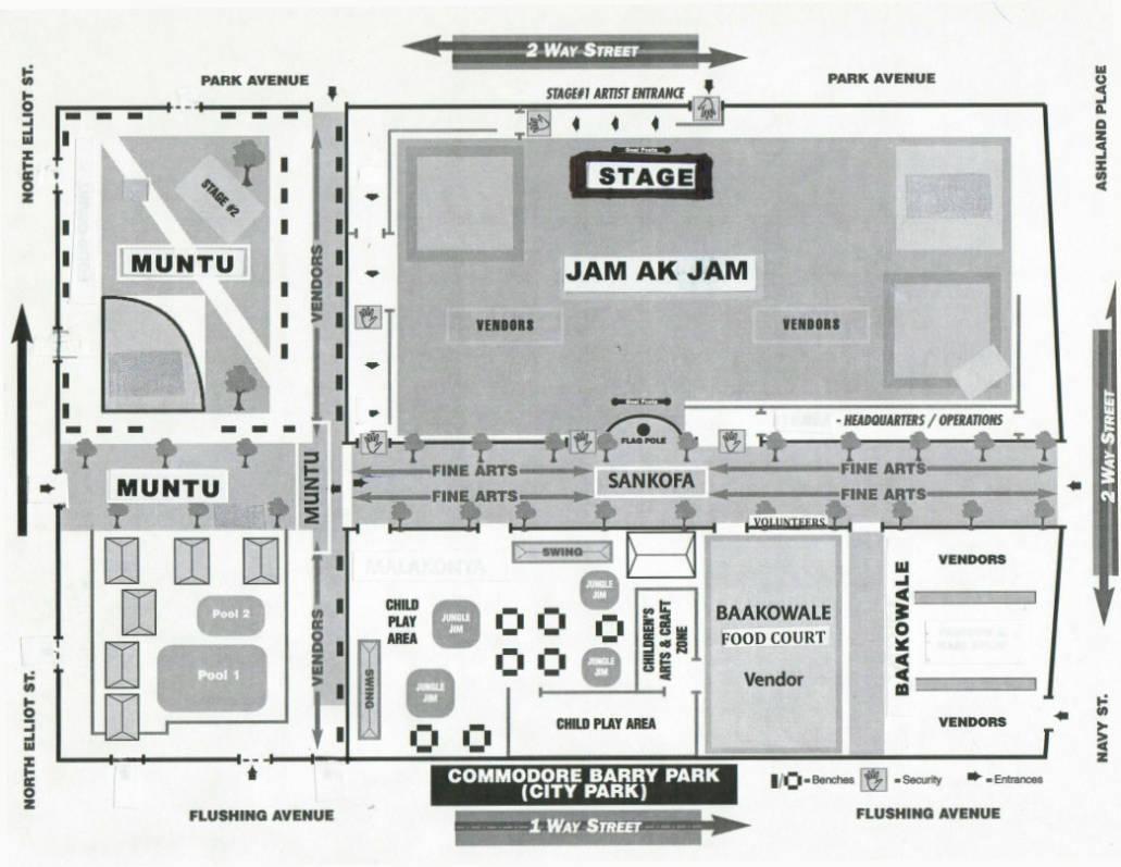 iaafestival hairshow map