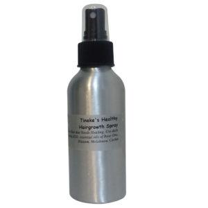 Tinekes healthy hair growth spray nw