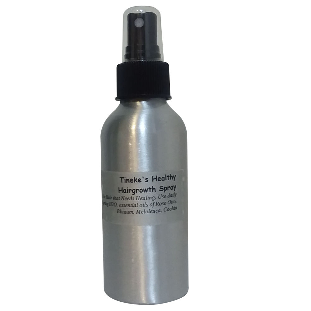 Tinekes healthy hair growth spray nw