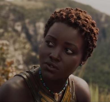Wakanda hairstyles