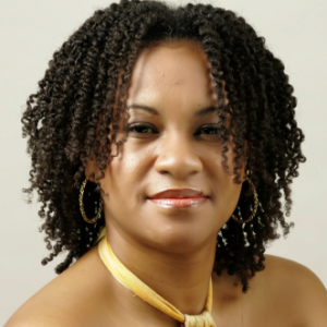 Mireille's Twist Out with the Going Natural Hair Butter