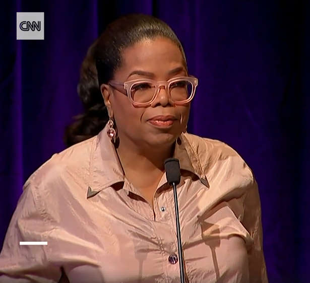 Watching Oprah: The Oprah Winfrey Show and American Culture