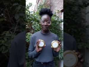 Natural Hair Products by Black women