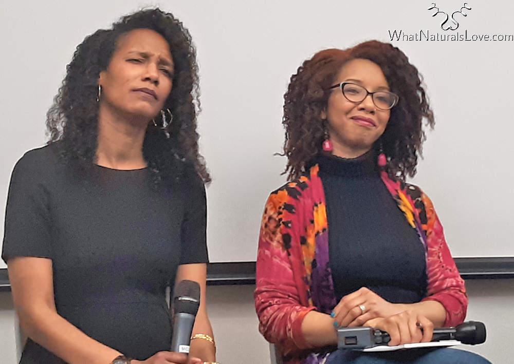 Celebrating New York City's ban on hair discrimination to transborder