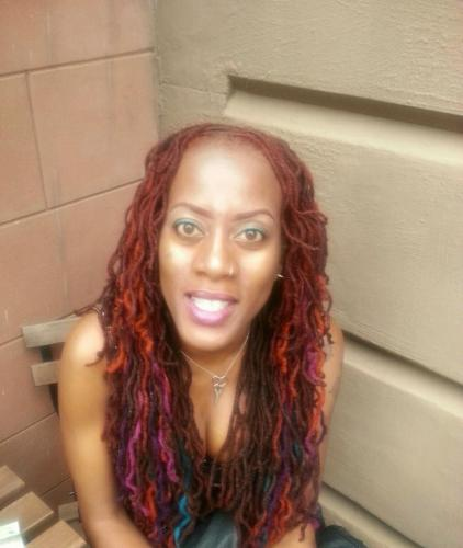 Janice-brown Natural Hairstylist